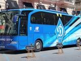 Источник: «В Александрию «Динамо» съездит на автобусе»