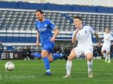 Русин — Соль — 4:0. Как нападающие «Динамо» провели зимние сборы