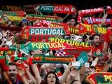 Болельщики сборной Португалии: «У Украины мало техничных футболистов и много тех, кто играет грубо»