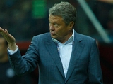 Мирон Маркевич: «С такой игрой «Динамо» в Европе делать нечего»