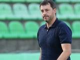 Юрий Вирт: «Важно, чтобы Миколенко не сломался после такой ошибки...»
