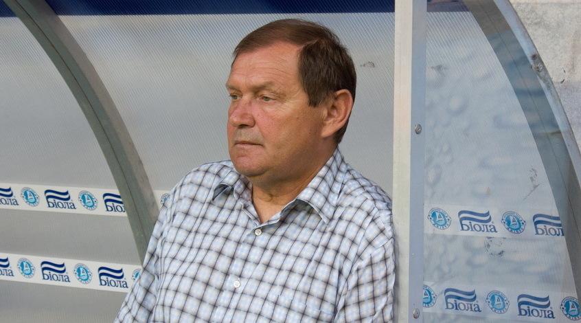 Валерий Яремченко: «Пусть хоть в «Легии» Чигринский докажет, что он футболист»