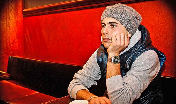 Адмир Мехмеди: «Фрайбург» выкупит мой контракт у Динамо»