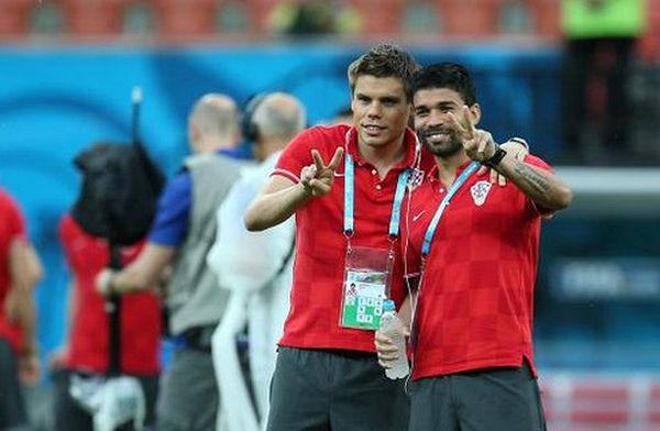 Огнен Вукоевич: Эдуардо нужно было дать возможность сыграть против Бразилии