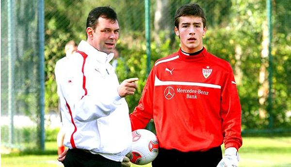 В Швейцарии высоко оценили переход игрока в УПЛ