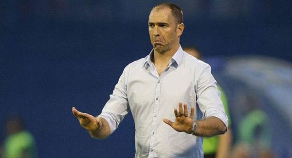 Новым основным тренером «Галатасарая» назначен хорватский специалист Игор Тудор
