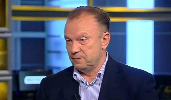 Сергей Морозов: «Коваль, Рыжук и Калитвинцев уже стучатся в двери сборной Украины»