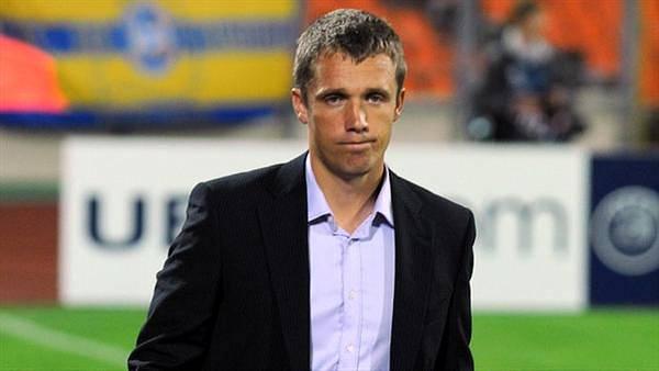 Уволенный из «Кубани» Гончаренко стал фаворитом для сборной Беларуси