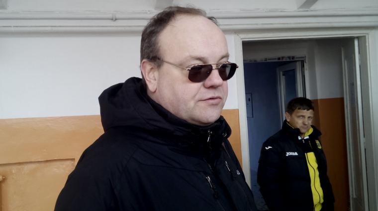 Артем Франков: «Как я нахваливал «Шахтер» после первого матча с «Янг Бойз»...