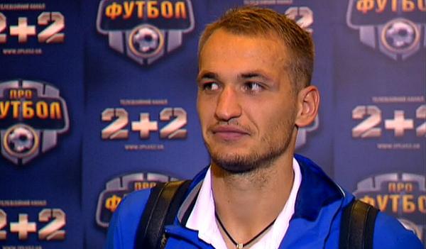 Евгений Макаренко: «Моментами Звезда мне понравилась»