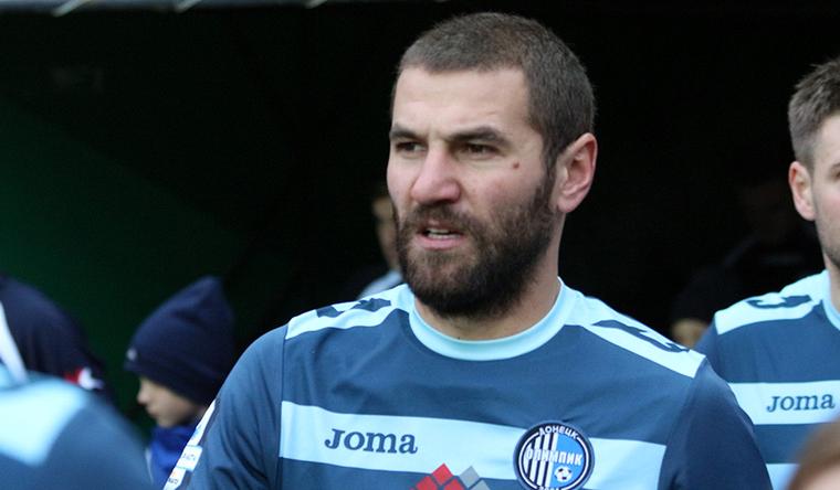 Воспитанник Динамо проходит просмотр в клубе из России
