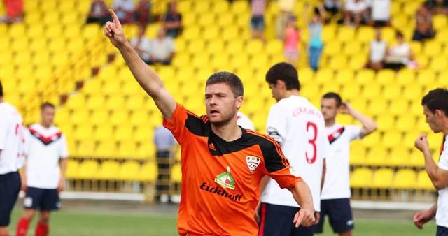Николай Януш: «Белорусы тоже умеют играть в футбол»