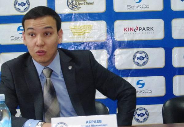 Казахский футбол хочет объединиться с Россией?