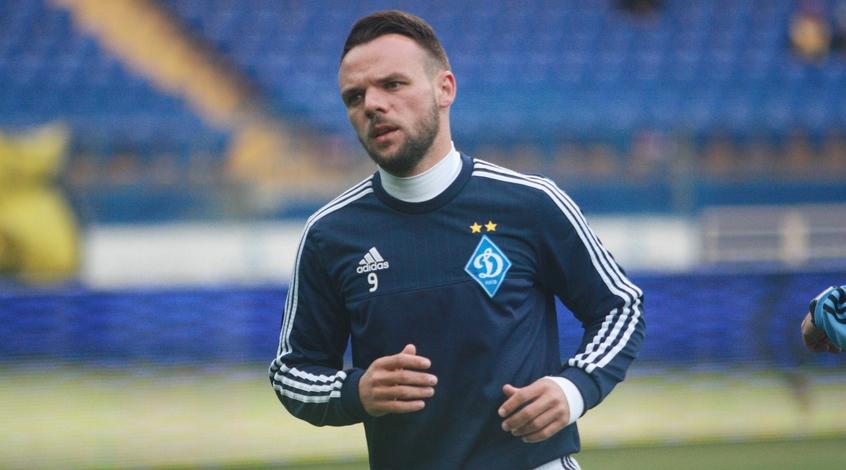 Николай Морозюк: «Надеюсь забить со штрафного в ближайшем матче