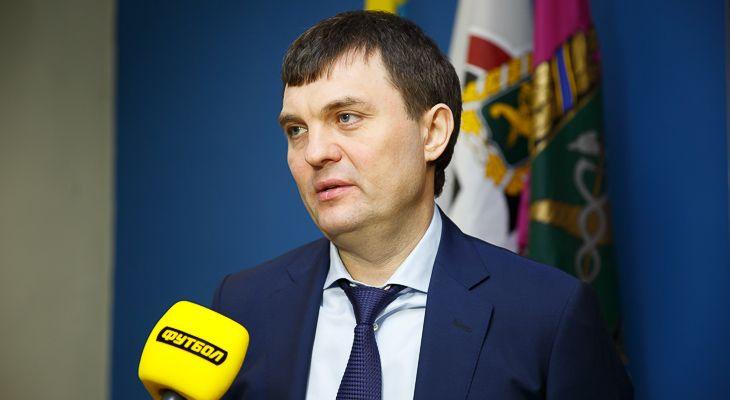 Евгений Красников: Ярославский не имеет отношения к