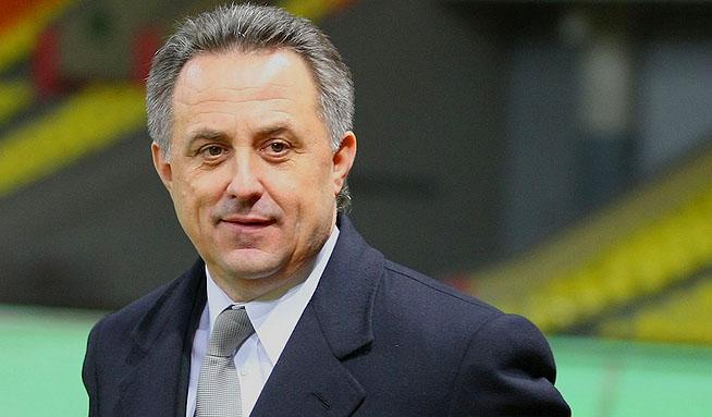 Виталий Мутко: «Европа поддержала Инфантино. Но приоритетным кандидатом остается Платини»