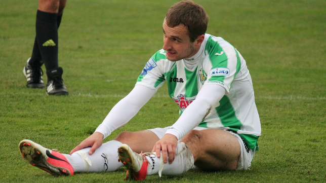 Кополовец вспомнил, сколько в Карпатах платили за победу над Динамо