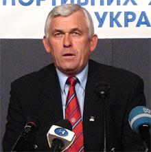 Петр Кушлык