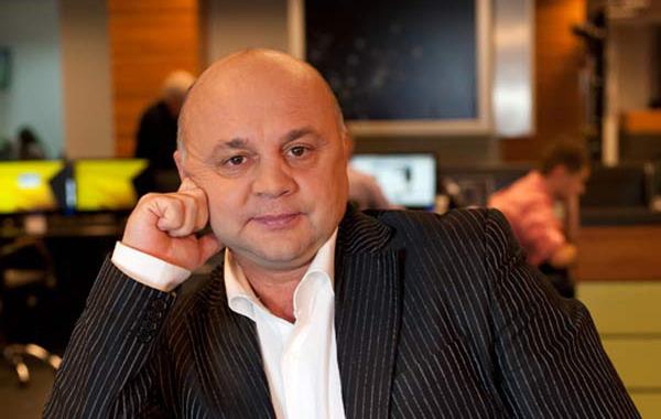 Игорь Гамула: «Думаю, что через стыки Украина пройдет»