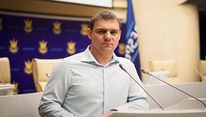 Евгений Мороз: «Поведение Лучи аморально и вредит репутации украинского футбола»