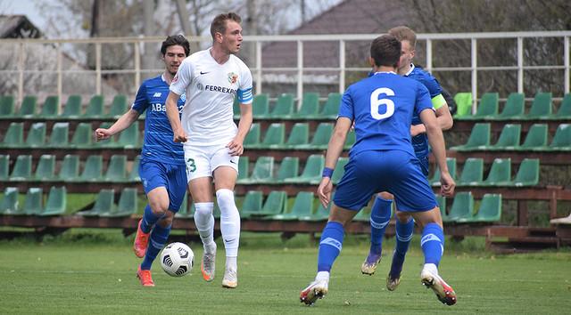 «Динамо U-21» завоевало 8-й чемпионский титул в истории!