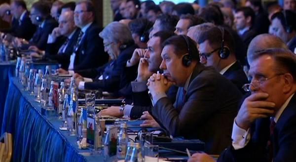 Анатолий Коньков проигнорировал приглашение УЕФА на обсуждение «крымского вопроса»