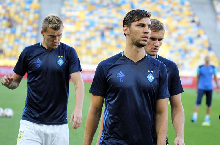 «Лестер» готов переключиться наДраговича после неудачи сзащитником «Бернли»