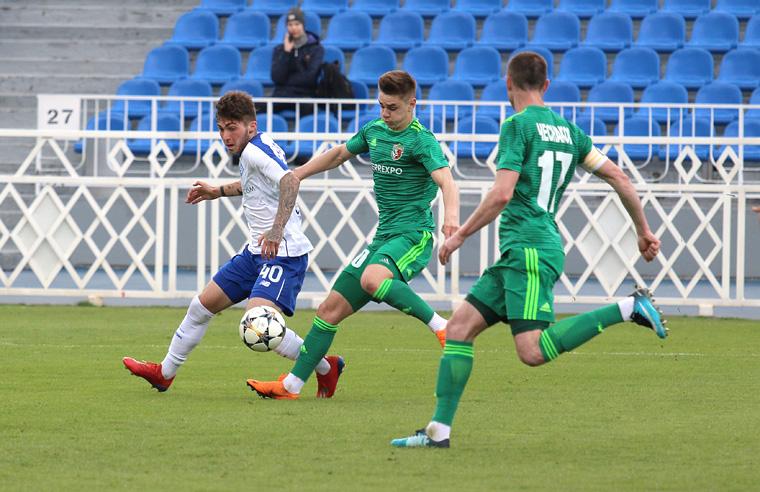 Динамо Киев - Ворскла 22 февраля смотреть онлайн