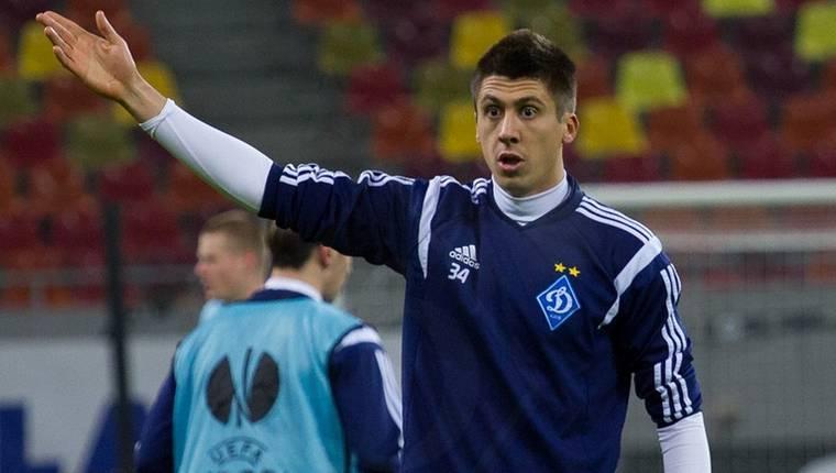 Хачериди останется в Динамо, подписав контракт с понижением зарплаты