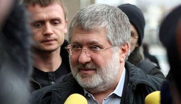 Игорь Коломойский: «Выборы прошли честно и прозрачно»
