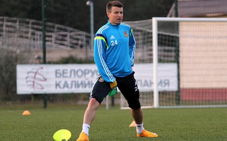 Руслан Ротань: С Ярмоленко договорились, что он станет в стенку, а затем выдернется