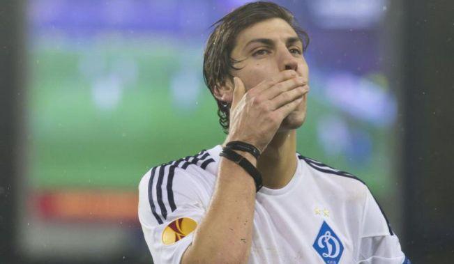 «Динамо» готово отпустить Драговича в «Эвертон»