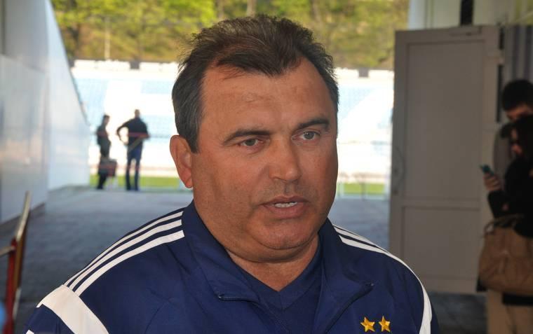 Вадим Евтушенко: «Матч за Суперкубок оставил больше вопросов, чем ответов»