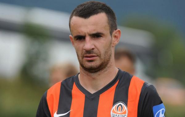 Александр Воловик: «Почему не играю, Луческу не объяснял»