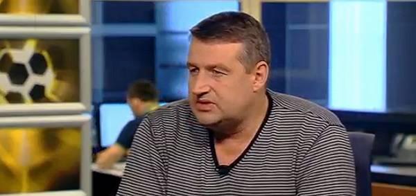 Сергей Ателькин: «Сильнее, чем ошибка Пятова, «Шахтер» надломило удаление Степаненко»