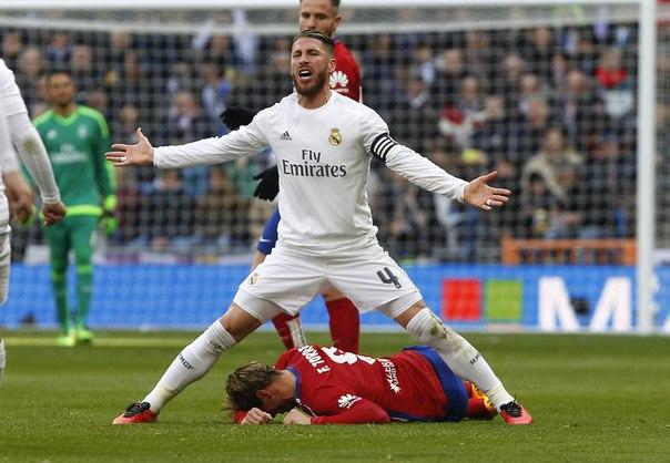 Футбол испания 26 тур результаты