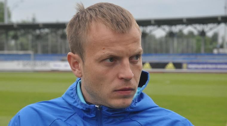 «Динамо» заявило начемпионат Украины Гусева иФедорчука