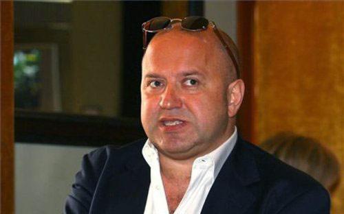 Дмитрий Селюк: «У «Зенита» уже есть сомнительный опыт приглашения человека из «Шахтера»
