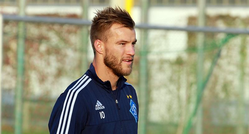 Андрей ярмоленко ливерпуль