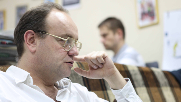 Артем Франков: «Кадар — игрок хороший и относительно недорогой»