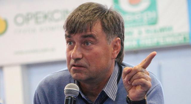 Олег Федорчук: «Кризис в «Шахтере» назревал последние два года управления Луческу»