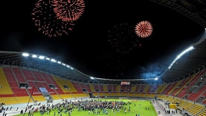 Розыгрыш Суперкубка УЕФА в 2017 году примет Македония