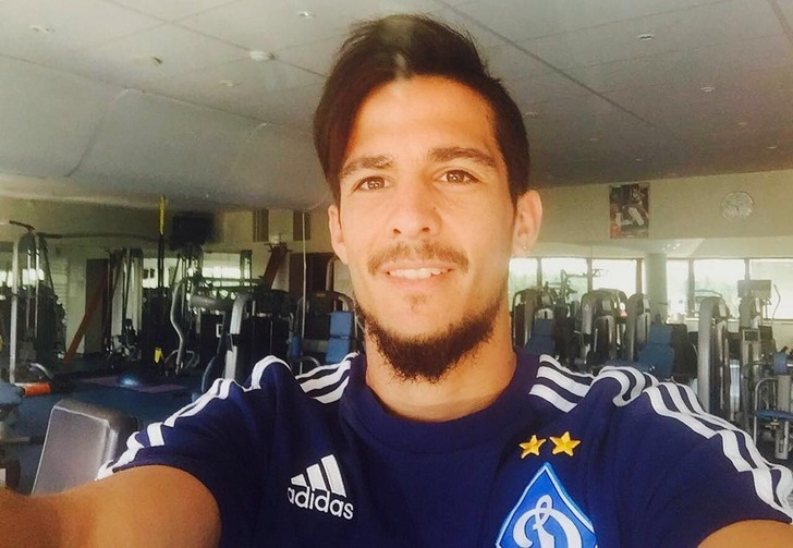 Факундо Бертольо может вернуться вАргентину