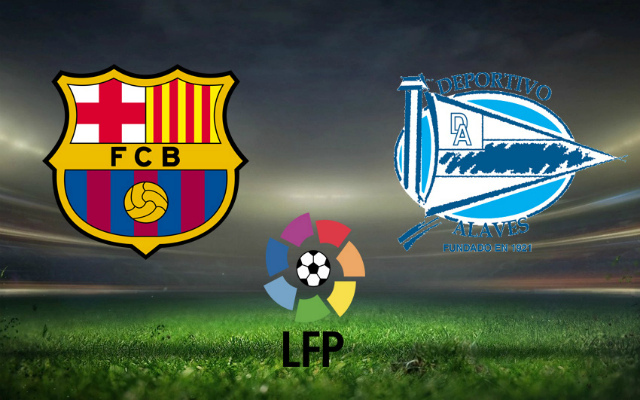 «Барселона» опозорилась вматче чемпионата Испании