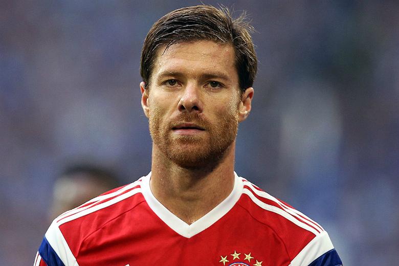 Хаби Алонсо: думаю, «Бавария» будет моим последним профессиональным клубом