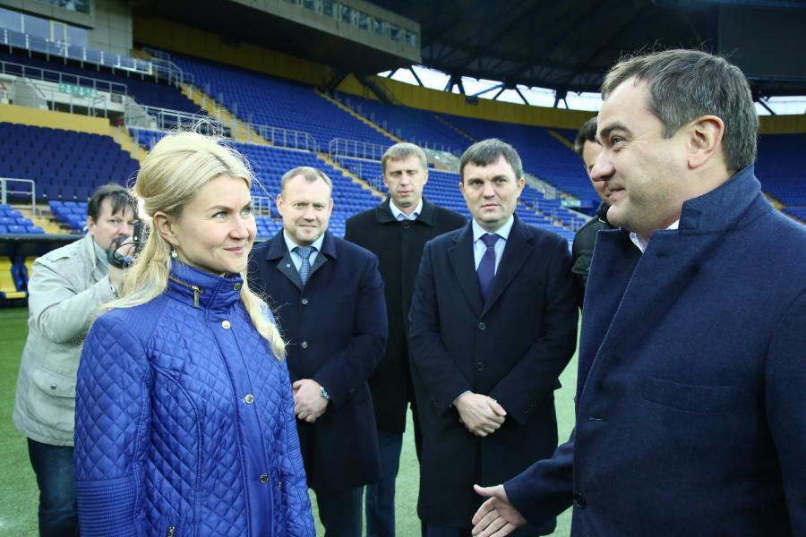 Сербия вХарькове: UEFA позволил играть матч Украина