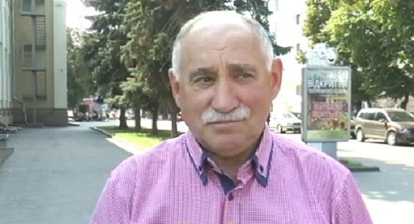 Виктор Грачев: «Ляп Кучера меня не удивил»