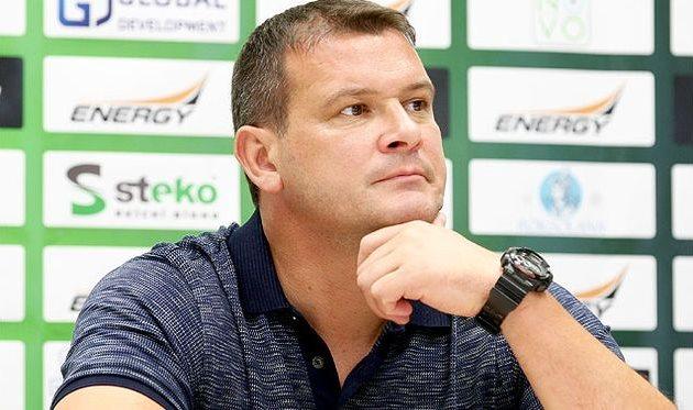 Сергей Зайцев назначен спортивным директором Карпат