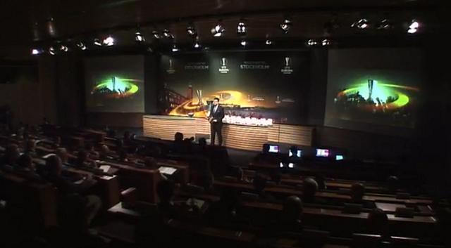 Объявлены соперники «Ростова» и«Краснодара» вЛиге Европы