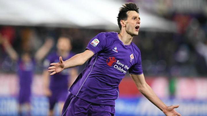 Никола Калинич: «Хорватия обыграет Украинское государство 2:1»